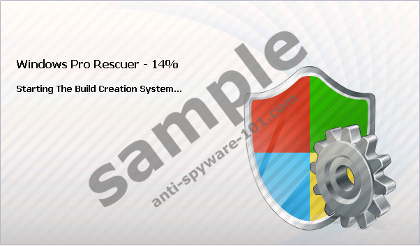 Windows Pro Rescuer