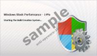 Windows Sleek Performance