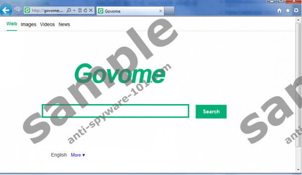 Remove Govome.com hijack (Virus Removal Guide) - HD Wallpapers