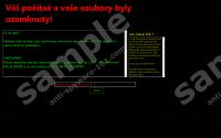 Czech Ransomware