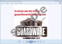 Guardware@india.com Ransomware