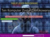 Pabluk Locker Ransomware
