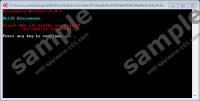 Unlock26 Ransomware