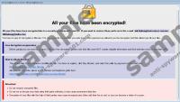 Wallet Ransomware