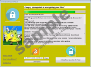 Spongebob Ransomware