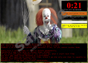 Pennywise Ransomware
