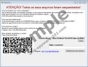 Team Anonymous Brazil Ransomware