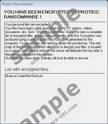 Proticc Ransomware