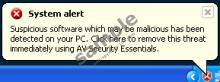 AV Security Essentials